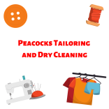 Peacocks Tailoring