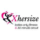 Xhersize - Ladies Only Gym, Fitness & Well-being