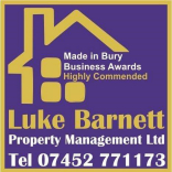 Luke Barnett Property Management