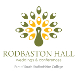 Rodbaston Hall - Weddings & Conferences