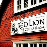 The Red Lion & Cellar Room