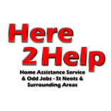 Here 2 Help - Home Assistance and Odd Jobs St Neots