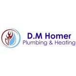 D.M. Homer Plumbing & Heating