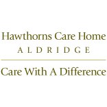 Hawthorns Aldridge Care Home
