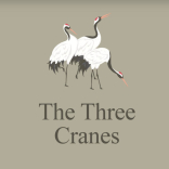 The Three Cranes