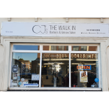 CJ's The Walk In Barbers & Unisex Salon
