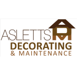 Asletts Ltd Painters and Decorators