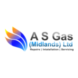 A S Gas (Midlands) Ltd