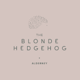 The Blonde Hedgehog