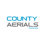 County Aerials Somerset