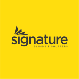 Signature Blinds & Shutters