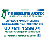 Pressureworx Ltd