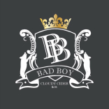 Bad Boy Cider