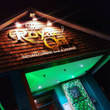 The Royal Oak Indian Restaurant