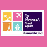 Personal Travel Agent - Julie Morgan