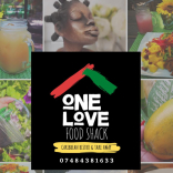 One Love Food Shack
