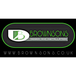 Brownsons Design & Installation