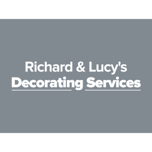 Richard & Lucy's Decorating Services