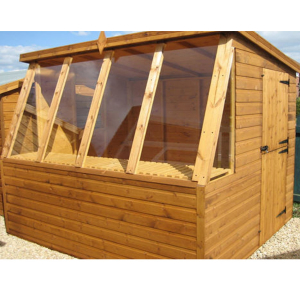 MGB Sheds Ltd.