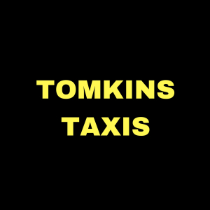 Tomkins Taxis of Walsall