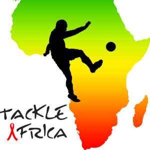 Tackle Africa Charity - The Brighton Football Marathon