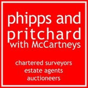 Phipps & Pritchard with McCartneys