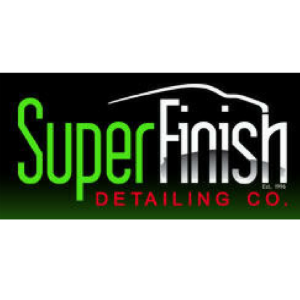 Super Finish Car Detailing Centre