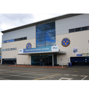 Shrewsbury Town Football Club