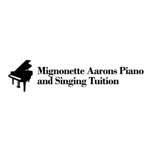 Mignonette Aarons Piano and Singing Tuition