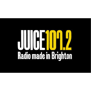 Juice 107.2 FM - Radio Made in Brighton