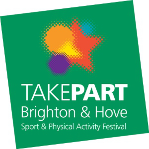 TAKEPART Festival of Sport and Physical Activity