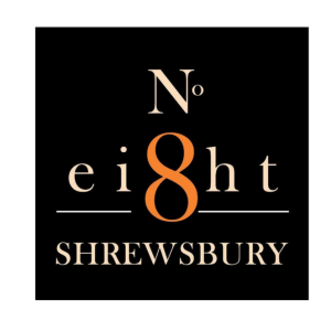 Number 8 Shrewsbury