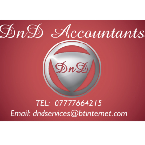 DND Accountancy Services Ltd