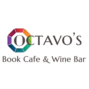 Octavo's Book Cafe and Wine Bar
