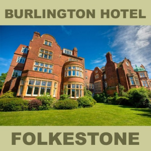 The Burlington Hotel Folkestone