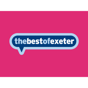 thebestof exeter, local marketing exeter