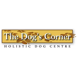 the, dogs, corner, logo