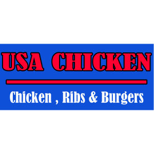 USA Chicken Take Away St Neots