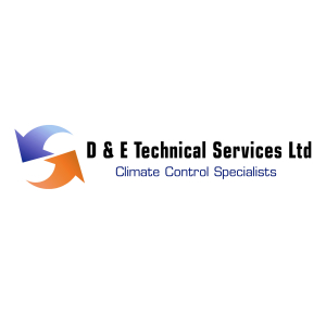 D & E Technical Services Ltd