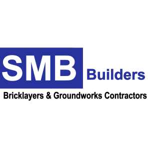 SMB Builders Bricklayers & Groundwork Contractors