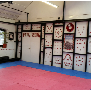 AG's Martial Arts Centre