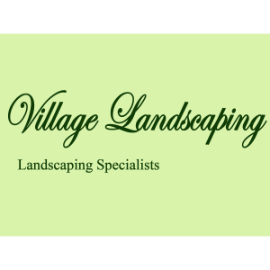Village Landscaping St Neots