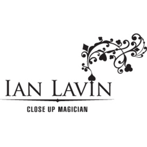 Ian Lavin Close up Magician