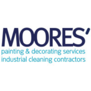 Moores' Decorating and Industrial Cleaning Services