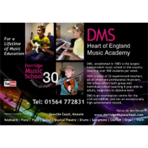 DMS Heart of England Music Acadamy