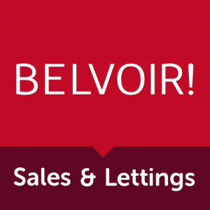 belvoir, logo, v4