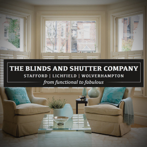 The Blinds and Shutter Company