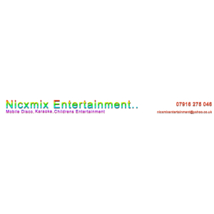 Nicxmix Entertainment