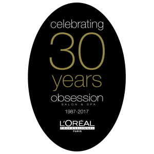 Obsession Salon & Spa Lichfield 30 years