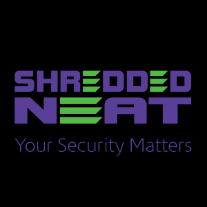 Shredded Neat - Logo